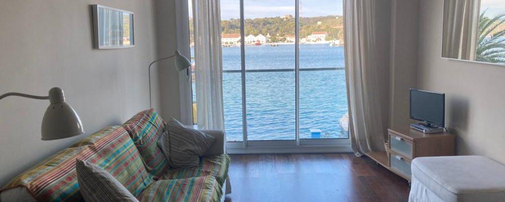 apartamento puerto mahon